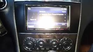 2007 mercedes benz c230 aftermarket double din with st controls 2007 Mercedes -Benz C-Class C280 at 2007 Mercedes C280 Aftermarket Wiring Harness