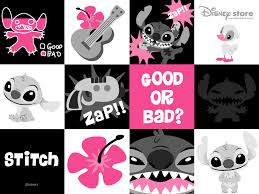 Stitch Wallpaper For Laptop posted by ...