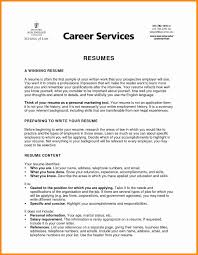 Resume Content Sample Elegant 100 [ Reentering the Workforce Resume Examples  ]
