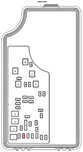 hino fuse box diagram hino truck fuse box \u2022 wiring diagrams j 2003 pt cruiser fuse box diagram at 2001 Pt Cruiser Fuse Box Diagram