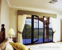 sliding door curtain ideas window treatment ideas for sliding glass doors in curtain with large sliding glass doors with luxurious style