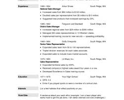 Free Pages Resume Templates Resume Easy Resume Template Free Is One Of The Best Idea For You 80