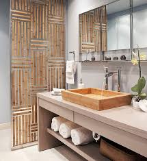 Asian Bathroom Vanity Cabinets Bamboo Bathroom Design Remodelling Design Diy Custom Of Bathroom