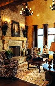 tuscan themed living room decorating accessories best decor images on tuscan style living rooms