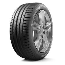 <b>Michelin Pilot Sport 4</b> Tyres | Michelin India