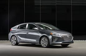 2018 hyundai plug in. Brilliant Hyundai The 2018 Hyundai Ioniq Is Available In Three Models Hybrid Electric  And Plugin Hybrid Hybrid Electric Are Carryovers From The Allnew 2017 Throughout Hyundai Plug