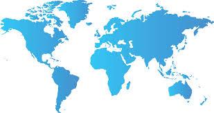 best photos of flat map of the world  flat globe world map world