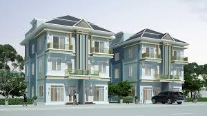 Exterior Architecture Design Software Nest Architecture Cambodia Design Interior And Project 05