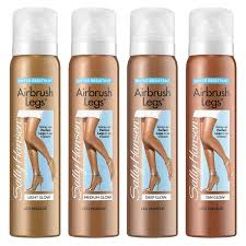 sally hansen airbrush legs spray 75ml