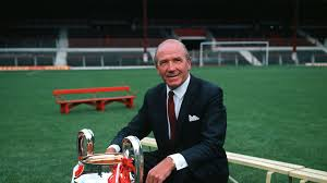 Matt Busby: Pioneering manager who shaped Manchester United ...
