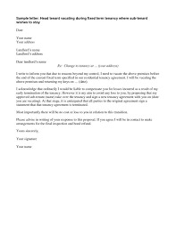 Subcontractor Termination Letters - Muck.greenidesign.co