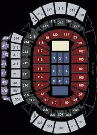 Philips Arena Atlanta Ga Seating Chart The Most Stylish Philips Arena Seating Chart Seating Chart
