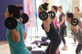 monash aquatic recreation centre offers over 110 group fitness cles every single week
