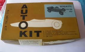 More add to favorites more 759 Empty Box Auto Kit Ak 005 Bugatti Type 35b 1 24 For Sale Online
