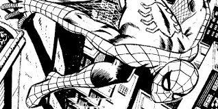 Spiderman Disegni Da Colorare Anime Cartoon