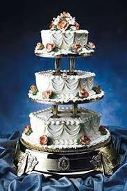 Milano Bakery Wedding Specialty Cakes