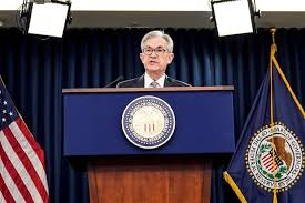 History suggests the fed will first touch it when it starts to shift from stimulating the economy to stabilizing it. Fed To Sell Corporate Bonds And Etfs Acquired During Covid 19 Crisis Wsj