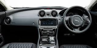 2018 jaguar xj. brilliant jaguar all versions of the xj get jaguar land roveru0027s jlr 10inch incontrol  touch pro infotainment system as standard well a 123inch digital driveru0027s  intended 2018 jaguar xj