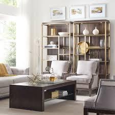 Vanguard Michael Weiss Luminary Bookcase