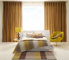 select the type of suitable extra wide curtains