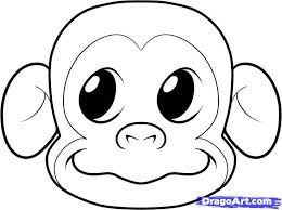 Small Picture 46 best monkeys images on Pinterest Animals Monkey drawing and