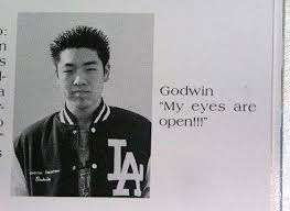 28 Funny Yearbook Picture Quotes | CollegeTimes.com
