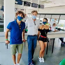 Enea Bastianini di ritorno... - Misano World Circuit