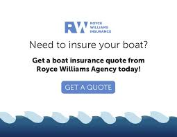 Boat Insurance Quote Gorgeous 48 Things To Know Before Buying Boat Insurance