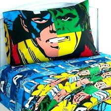 marvel comforter set superhero sheets queen bedding small size of avengers twin bed sheet comic book marvel comforter set twin bedding