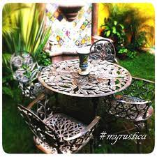 mexican patio furniture