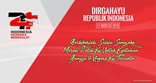 Download Gratis Contoh Banner Kemerdekaan 2019 Full Hd Lengkap Kumpulan Gambar Wallpaper
