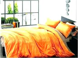 burnt orange comforter set bedding sets and covers within duvet bedspread twin quilt luxurious queen geometric