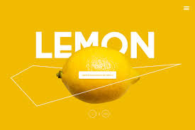 Vitamin Graphic Design Graphic Design Lemon Vitamin C On Behance Lemon Vitamin C