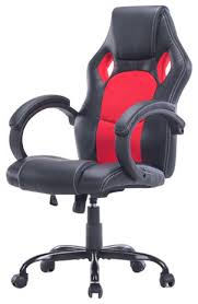 contemporary leather high office chair black. mcombo modern leather high back desk task computer office chair blackred contemporary black b