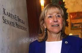 Karen Spilka seeks business help on ambitious agenda - The Boston Globe