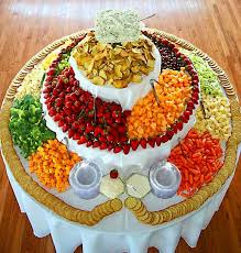 65 diy wedding food bar ideas seeker