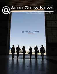 Aero Crew News July 2018 By Aero Crew News Issuu