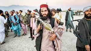 Sokaktaki Taliban kimdir, nedir? - En Son Haberler