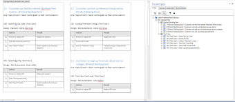 Word Test 3 Tfs Test Management In Word Teamsolutions