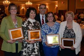 101 honored at IVCH service awards banquet | The Times