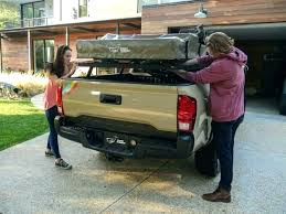 Diy Truck Bed Tent Truck Bed Tent Camper Tent For Truck Bed Front ...