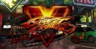 street fighter 5 trailer taps ps4 pc release slashgear