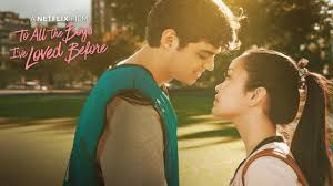 With lana condor, noah centineo, janel parrish, anna cathcart. A Film Review To All The Boys I Ve Loved Before 2018 By Fausto Axel Evans Keiluhu Medium