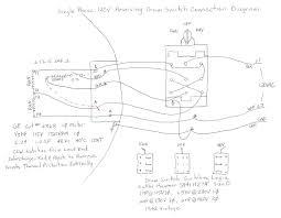 Wiring help needed baldor 5 hp to cutler hammer drum switch endear motor diagram