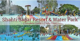 Anand Resorts Shanti Sagar Resort Entry Fees India Travel Forum