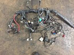 05 06 07 ford f250 f350 f450 f550 dash wire wiring harness 5c3t image is loading 05 06 07 ford f250 f350 f450 f550