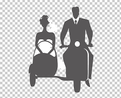 Wedding Invitation Marriage Illustration Png Clipart Black And
