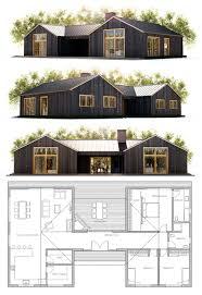 barn house plans. House Plan CH339 Barn Plans R