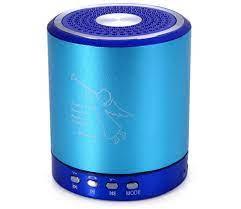 T-2020A Bluetooth 3.0 Speaker Blue Speakers Sale, Price & Reviews