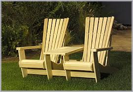 twin adirondack chair plans. Adirondack Twin-Seater Combines All-American Style With Classic Design.54 In. Long By 38 Tall 39 Deep. Twin Chair Plans H